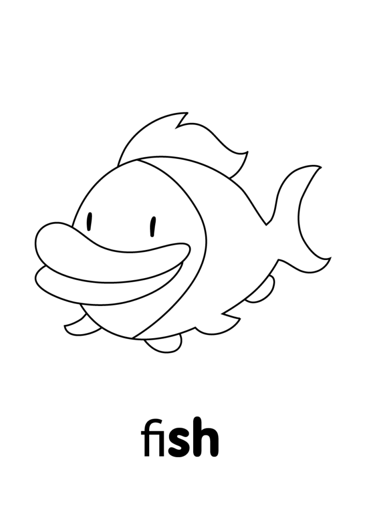 Fish With Big Lips